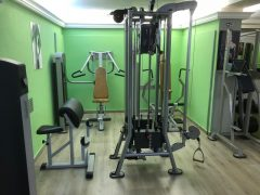 Sala Pesi – GYM Fitness